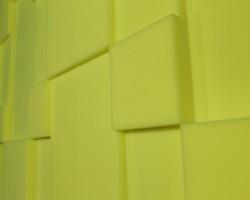 Шумоизоляция офисных помещений акустическими панелями