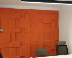 Шумоизоляция офиса