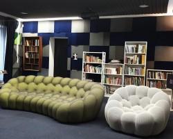 Акустический дизайн домашнего кинотеатра