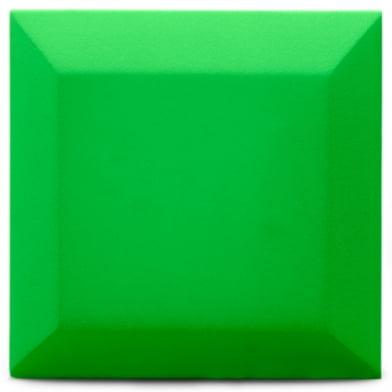 Купить бархатная акустическая панель из акустического поролона ecosound velvet pistacho 25х25см 50мм. цвет фисташковый по низкой цене