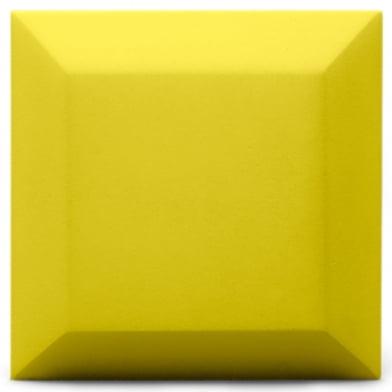 Купить бархатная акустическая панель из акустического поролона ecosound velvet beige 25х25см 50мм. цвет бежевый по низкой цене