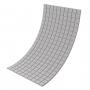 Купить панель из акустического поролона ecosound tetras grey 100x200см, 20мм, цвет серый по низкой цене