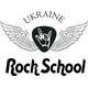 Логотип клиента rock-school