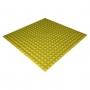 Купить акустического поролона ecosound pyramid color  по низкой цене